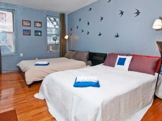 Apartments Chinatown-16 - New York City vacation rentals