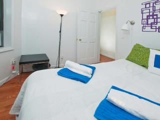 3 Bed Room Apartment LES-32 - New York City vacation rentals