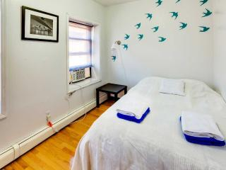 Nice 4 Rooms in Lower East Side - New York City vacation rentals