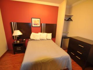 UPW Studio Double Bed - New York City vacation rentals