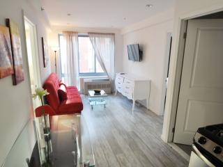 The great 2BR 48th Street II - New York City vacation rentals
