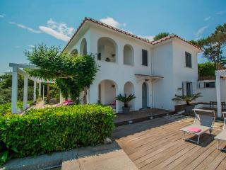 Perfect Villa with Internet Access and A/C - Massa Lubrense vacation rentals