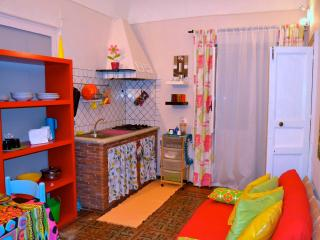 apartment with small garden - ct center - Catania vacation rentals