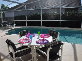 Palm Villa 6BR close to Disney PKs Gamesroom - Davenport vacation rentals