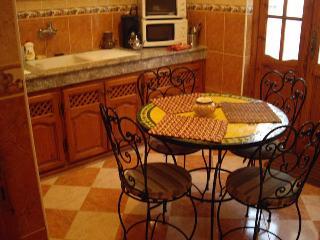 Appartement Erraounaq 1étage Essaouira - Essaouira vacation rentals