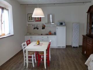 Casa Vacanze Villa Maria - appartamento Fabrizia - Anghiari vacation rentals