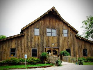 Lodging at Sleepy Creek Vineyards - Fairmount vacation rentals