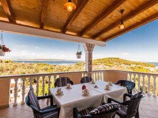 LUXURY VILLA WITH SPECTACULAR VIEW! - Kukljica vacation rentals