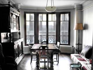 Très Bel appartement 80 m2, Annecy centre - Annecy vacation rentals