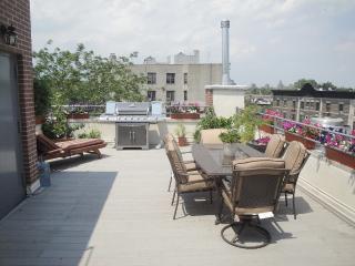 Mulzacs Family Quad Vacation Rental - Brooklyn vacation rentals