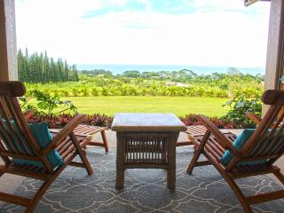 Mahana House Country Inn - suite 3 - Hakalau vacation rentals