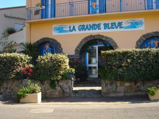 Nice Condo with Internet Access and A/C - Banyuls-sur-mer vacation rentals