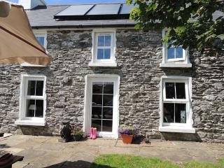 Cosy Stone Cottage In Rural Location - Cape Clear Island vacation rentals