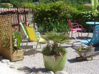 1 bedroom Gite with Internet Access in Fuilla - Fuilla vacation rentals