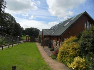 Cottage 1,  from £90 per night min 2nts - Carlisle vacation rentals