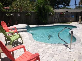 Stay on Siesta - Crescent House - Siesta Key vacation rentals
