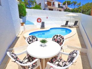 Villa Napoles in Alcanada, Alcudia. Near the beach - Puerto de Alcudia vacation rentals