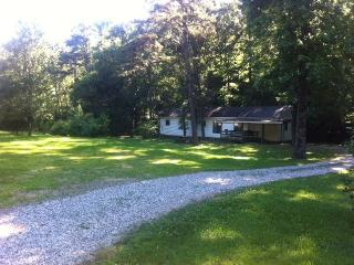 Creek House Nightly Rental Near The Spa City - Hot Springs vacation rentals