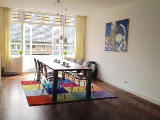 Luxury apartment near city center Rotterdam - Rotterdam vacation rentals
