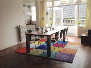 Luxury apartment near city center Rotterdam - Rotterdam vacation rentals