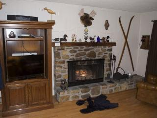 Nice Condo with Internet Access and Washing Machine - Beech Mountain vacation rentals