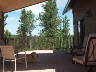 Comfortable House with Deck and Internet Access - Nemo vacation rentals
