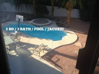 Vacation Rental in Las Vegas