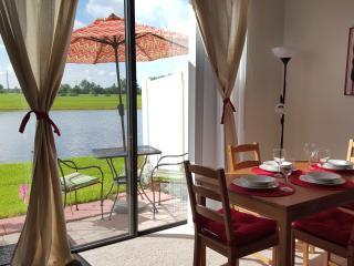 Welcome to  LA CASITA CLOSE TO DISNEY WORLD!! - Kissimmee vacation rentals