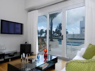 'The Collins': Miami Beach Luxury Oceanfront - North Miami Beach vacation rentals