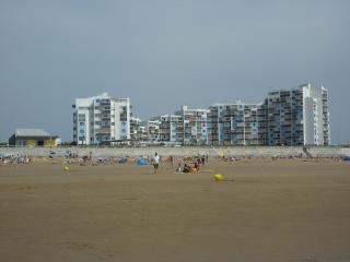 Apt 2 chambres avec Vue sur la Mer - Saint Gilles Croix de Vie vacation rentals