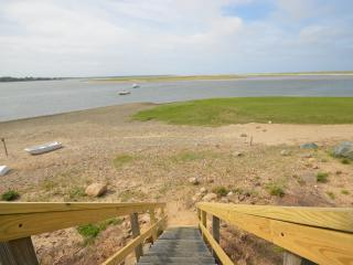 Panoramic Water Views over Nauset Beach - Orleans vacation rentals