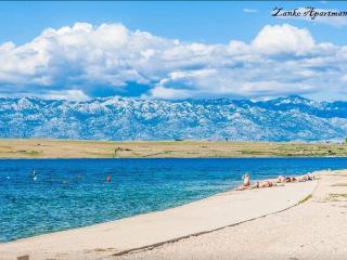 Holidays on the island Vir, Cro 1 - Vir vacation rentals