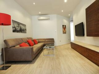 The Crown Deluxe Apartment - Sliema vacation rentals