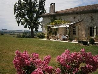 Beautiful 16th Century Farmhouse with pool - Saint Pastour vacation rentals
