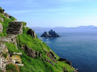 Beautiful 1 bedroom Private room in Portmagee - Portmagee vacation rentals