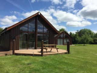 Number 8 Thorpe on the hill lodge - Thorpe On The Hill vacation rentals