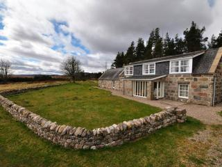 Bantrach Cottage - Forres vacation rentals