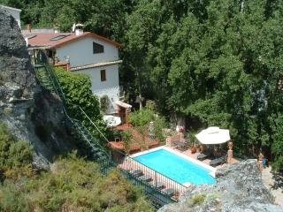 Cortijo la Mata secluded villa 5km from Granada - Monachil vacation rentals