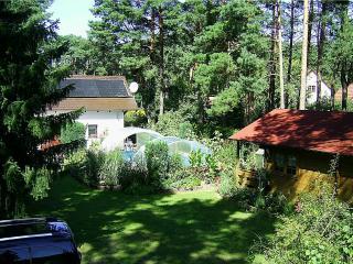 Ferienhaus mit Pool - it´s cool - Königs Wusterhausen vacation rentals