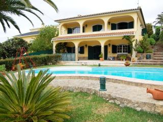 Casa das Lampas - Villa Holiday Rental in Ericeira - Ericeira vacation rentals