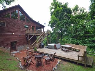 Cloud 8 - Almond vacation rentals