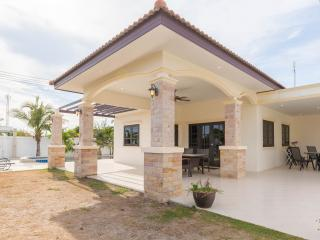 Orchid Paradise Homes OPV22 - Hua Hin vacation rentals