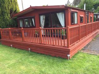 Evergreen Lodge - Builth Wells vacation rentals