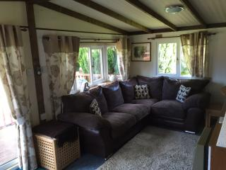 Lovely Cabin with Stove and Television - Builth Wells vacation rentals