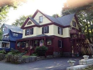 Escape in Bar Harbor - Bar Harbor vacation rentals
