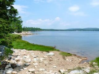 Cove Point Cottage - Mount Desert vacation rentals