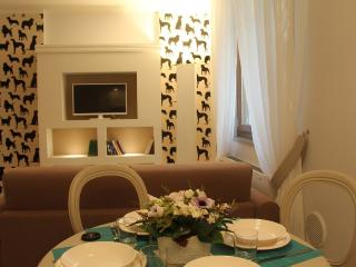 New appartment on the center - Florence vacation rentals