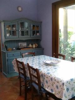 4 bedroom Villa with Deck in Terrasini - Terrasini vacation rentals