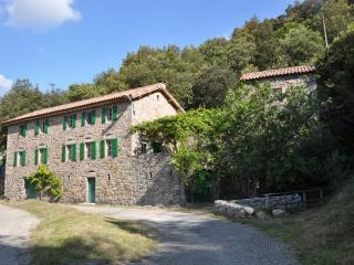La Baraque, La Rouvière, Maison de caractère rénovée, pleine nature. - Les Vans vacation rentals