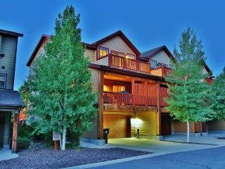 Park City Bear Hollow Retreat - Park City vacation rentals